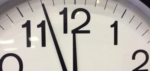 Doomsday Clock edges closer to midnight as risks of emerging tech go unchecked