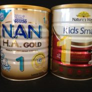 Urgent recall of baby formula products needed