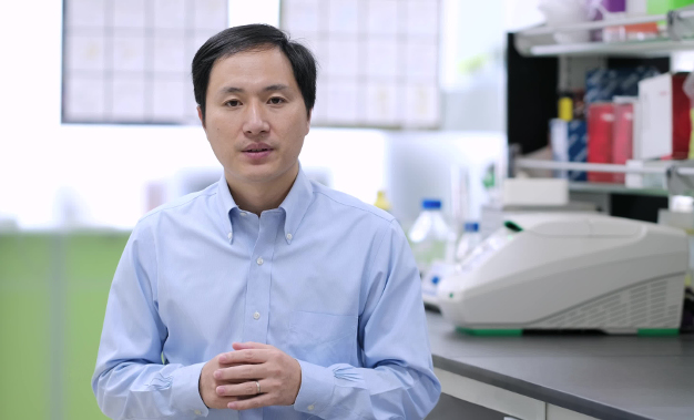 It's crunch time on CRISPR